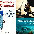 Madeleine chapsal,