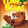 <b>Jeux</b> à télécharger : Teddy Bears est disponible sur Fuze Forge
