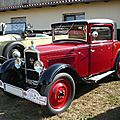 PEUGEOT 201 coupé 1931 Rustenhart (1)
