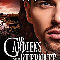 Les Gardiens de l'Eternité, Tome 10: Santiago - <b>Alexandra</b> <b>Ivy</b>
