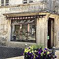 Le Mil' <b>Patt</b>' Tonnay Charente chausseur