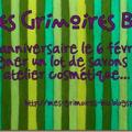 Encore un mais cette fois : Un <b>blog</b> anniversaire