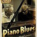 Piano Blue