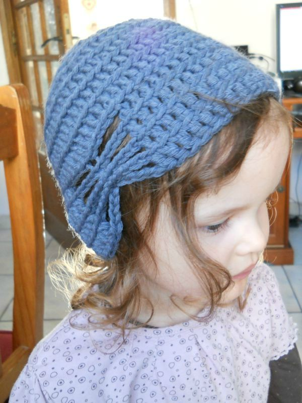 The Butterfly hat #2