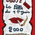 Ouste n°9. hiver 2000.