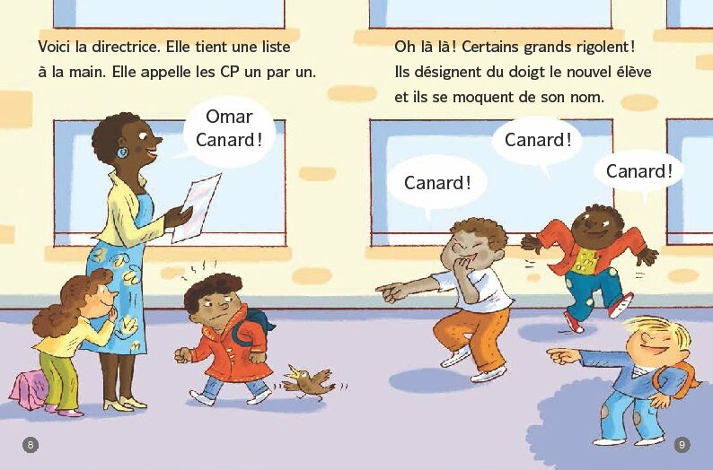 Canard 4