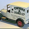 Y-05 Talbot Van Chivers and Sons A 02