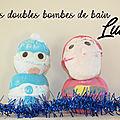 Mon cœur fait boum boum pour les <b>bomb</b> <b>bomb</b> de <b>bain</b> Lush