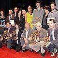 Priziou 2012 : les lauréats