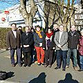 Sotteville, Petit-Quevilly...la gauche solidaire et écologiste se rassemble autour de l'Humain d'abord!