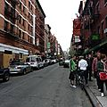 DAY 4 : Little Italy