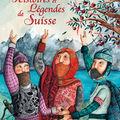 Recueil sur les Légendes Suisses