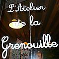 <b>Nouveau</b> <b>point</b> de <b>vente</b> pour Miss Grignette