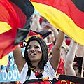 <b>Euro</b> <b>2016</b> des supportrices, Groupe C : A vos votes