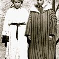 Photos de 1946 à 1953 - collection de mamie paulette