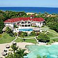 Caribbean Luxury Properties