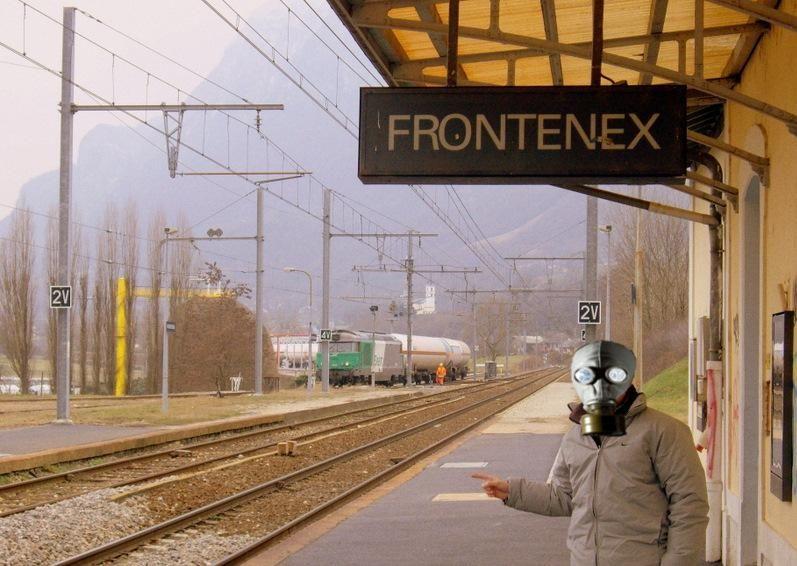 Frontenex