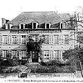 FOURMIES-Ecole Pratique1
