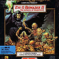 Test de <b>Eye</b> of the Beholder II : The Legend of Darkmoon - Jeu Video Giga France