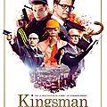 Kingsman :