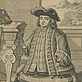 Matthias Buchinger's drawings from the Collection of Ricky Jay on view at The Met