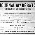 Maurice Blanchot - Chroniques <b>littéraires</b> 1941/1944