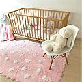 <b>Tapis</b> <b>étoiles</b> pour décorer la chambre des enfants de tout âge.