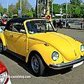 Vw cox 1303 ls cabriolet (retrorencard mai 2013)