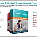 <b>EMC</b> Storage Administrators Exam VPLEX Specialist Practice Exam Questions