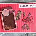 <b>A</b> vos <b>Cartes</b> - semaine du chocolat !