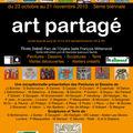 Exposition <b>art</b> <b>partagé</b>