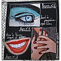 Art journal Inspi maquillage_3