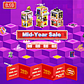 Firsthand <b>Shopping</b> Guides Of The Massive Banggood Mid-Year Sale