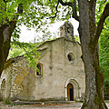 Notre-Dame-de-Lure (ancienne abbaye)