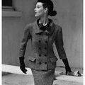 Myrtle Crawford in <b>Balenciaga</b>