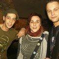 Ste Jay, Miss Manu et Nocid