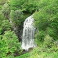 cascade de la Barthe