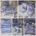 Comment être une bonne tricoteuse/crocheteuse pour les petits <b>prématurés</b>...