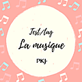 Tag pkj : la musique / saint-valentin