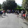 Sortie du 24 mai 2014 le circuit des moulins à chartrier via la montagne pelée