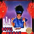 devil doctor woman