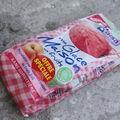 Sorbet à la fraise vite fait bien fait