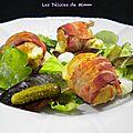 Salade « R