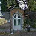 Histoire du Virolois : qui connait l'histoire de cette chapelle ?