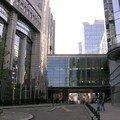 Bruxelles - Parlement européen