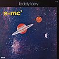 <b>Teddy</b> Lasry : vinyle magique, vinyle unique, acheté le 15 janvier 1977