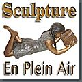 SCULPTURES EN PLEIN AIR