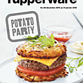 Tupperware catalogue promotion janvier 2016