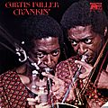 Curtis Fuller - 1973 - Crankin' (Mainstream)