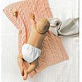 Couverture bébé